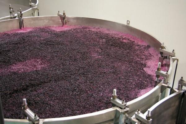 Изотовление вина
